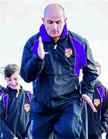 Zeon Training Jackets