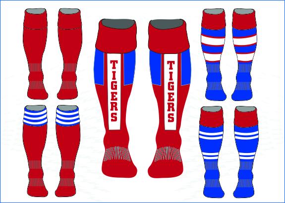 Socks 575