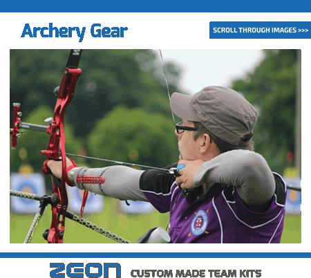 Zeon Archery Shirts