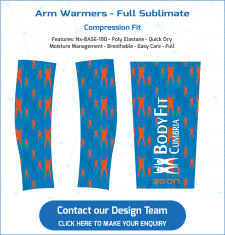 Zeon Arm Warmers