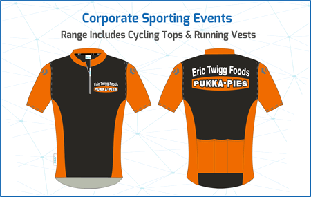 Zeon Corporate Sports Events